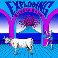 EXPLODING RUBBER BAND - If Jesus Came Back
