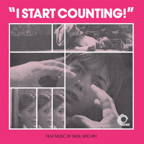 Basil Kirchin - I Start Counting