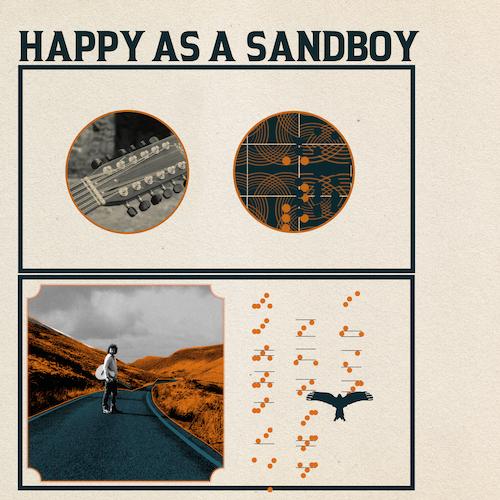 Toby Hay - Happy as a Sandboy