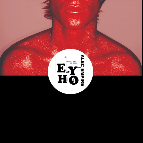 Alec Empire - Robot L.O.V.E