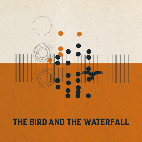 The Bird and the Waterfall