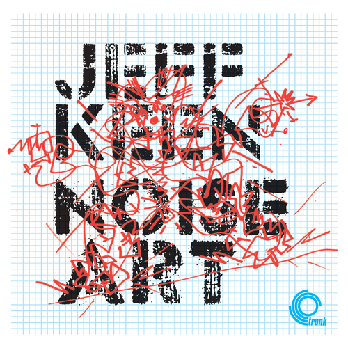 Jeff Keen - Noise Art