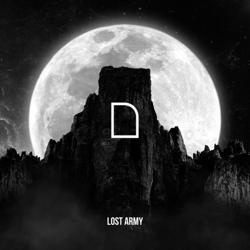 Delooze - Lost Army