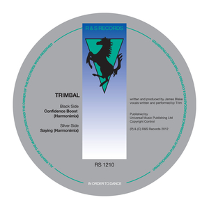 Trimbal - Confidence Boost