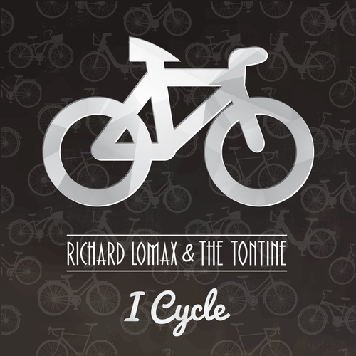 Richard Lomax - I Cycle                                                             .
