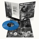 "The Delian Mode/Blue Veils 7"""