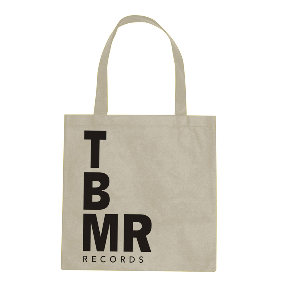 Official Tote Bag - Thinkbabymusic