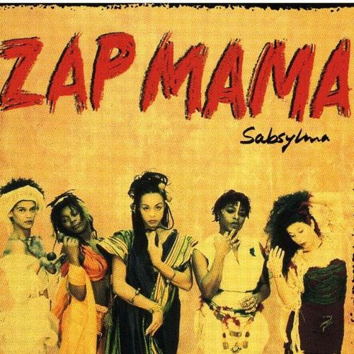 Zap Mama - Sabsylma