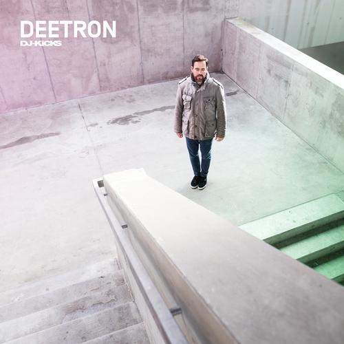 Deetron - DJ-Kicks (Deetron)