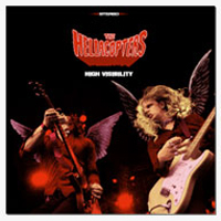Hellacopters - HELLACOPTERS, THE - High Visibility