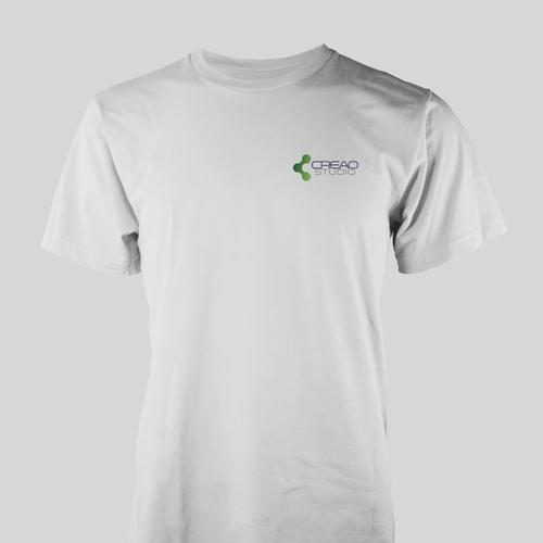 CREAO Studio T-Shirt