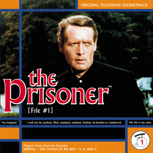 The Prisoner (File #1)