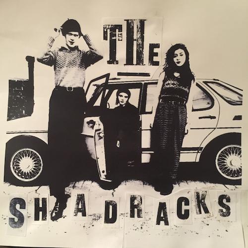 The Shadracks - Tranquil Salvation