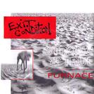 "Exit Condition/Revers split 4 track EP 7"""
