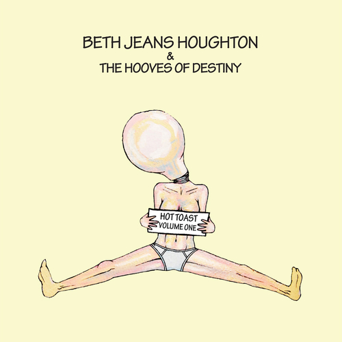 Beth Jeans Houghton - Hot Toast Vol 1