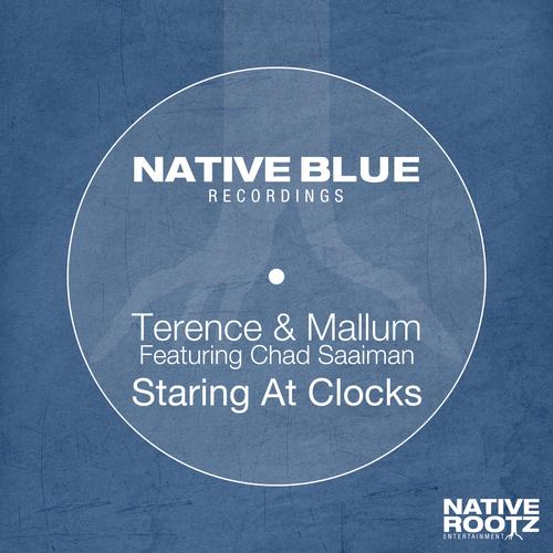 Terrence & Mallum feat. Chad Saaiman - Staring At Clocks
