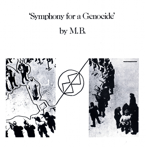 Maurizio Bianchi - Symphony For A Genocide