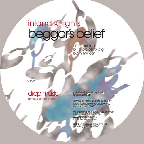 Inland Knights - Beggars Belief