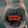 Inner Space: The Lost Film Music of Sven Libaek