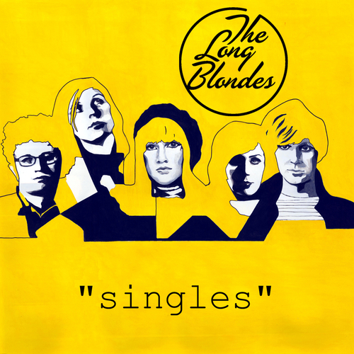"""The Long Blondes - """"Singles"""""""
