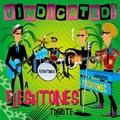 V/A VINDICATED! A Fleshtones Tribute