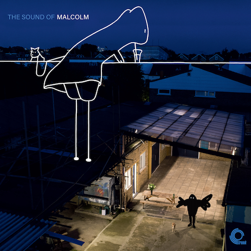 Malcolm Goldie - The Sound Of Malcolm