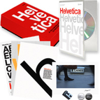 Helvetica (Deluxe limited edition)
