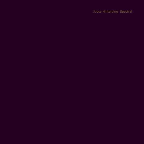 Joyce Hinterding - Spectral