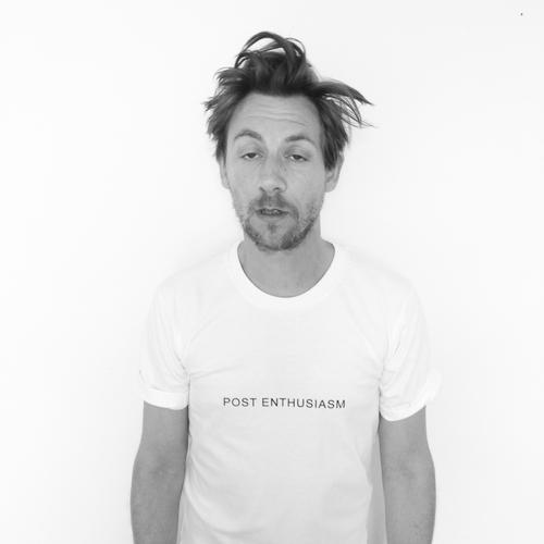 Post Enthusiasm T-Shirt & Tote