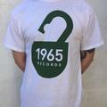 1965 White T-Shirt