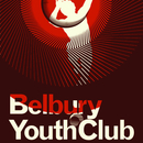 A2 Belbury Youth Club Poster (brown)