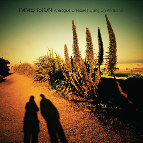 Immersion - Analogue Creatures Living On An Island