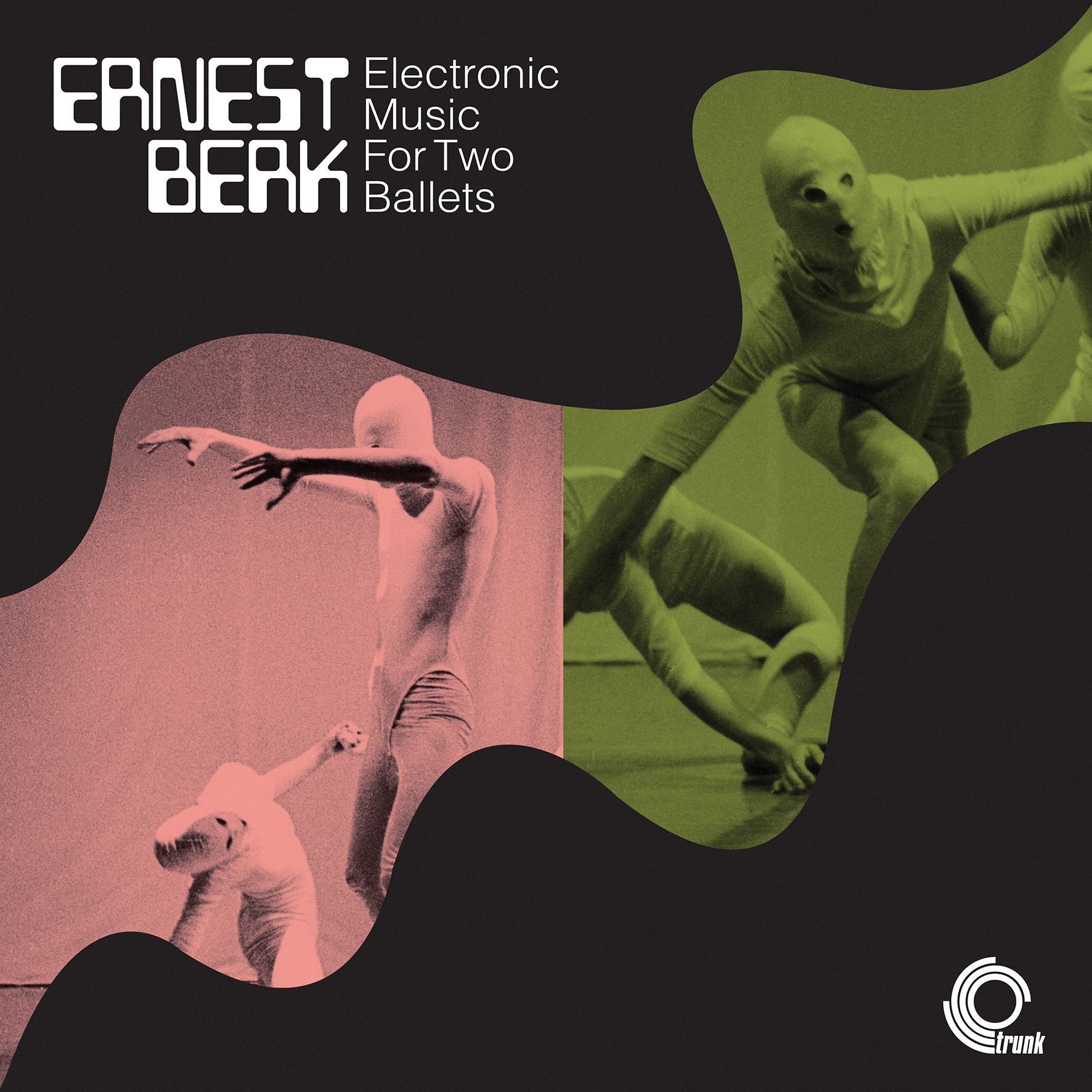 Electronic Music for Two Ballets