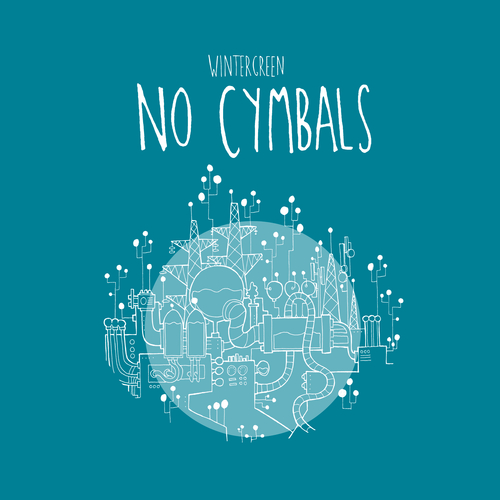 Wintergreen - No Cymbals
