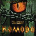 Komodo (Original Motion Picture Soundtrack)