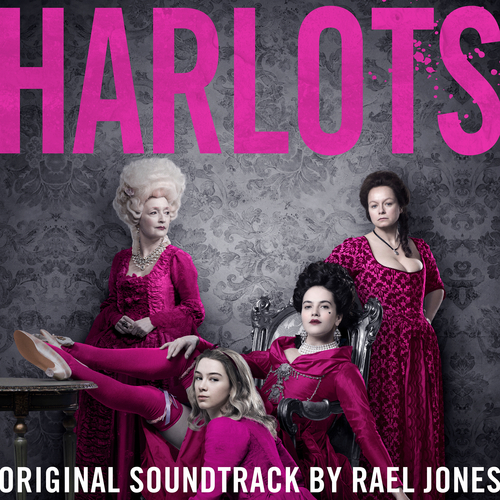 Rael Jones - Harlots (Original Television Soundtrack)