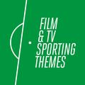 Film & TV Sporting Themes