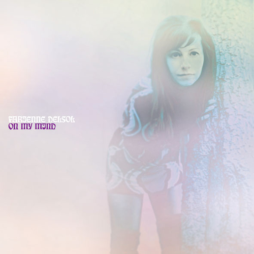 Fabienne Delsol - On My Mind