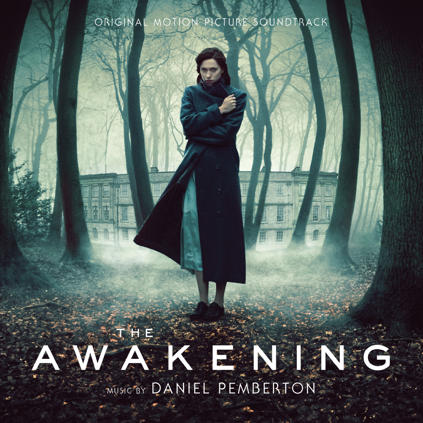 The Awakening (Original Motion Picture Soundtrack)