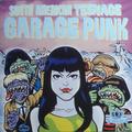 V/A SOUTH AMERICAN TEENAGE GARAGE PUNK Vol.2