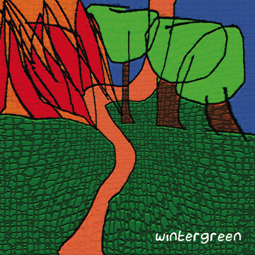 Wintergreen - The Magic Road