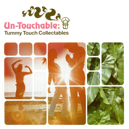 Mescalito - Un-Touchable
