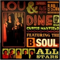 B SOUL ALL STARS, THE - Sing Curtis Mayfield