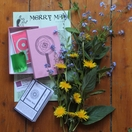 Merry May - Various (Cassette/Book/DL)