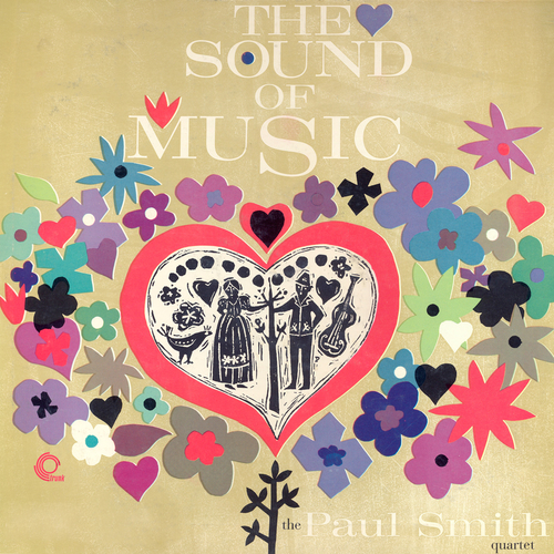 The Paul Smith Quartet - The Sound of Music