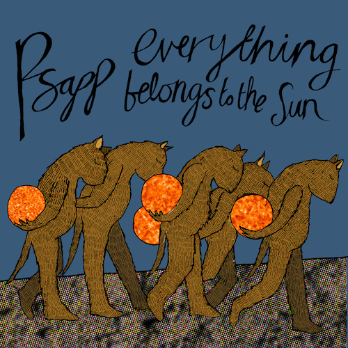 Everything Belongs to the Sun