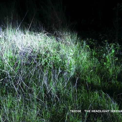 Triosk - The Headlight Serenade (Special Edition)
