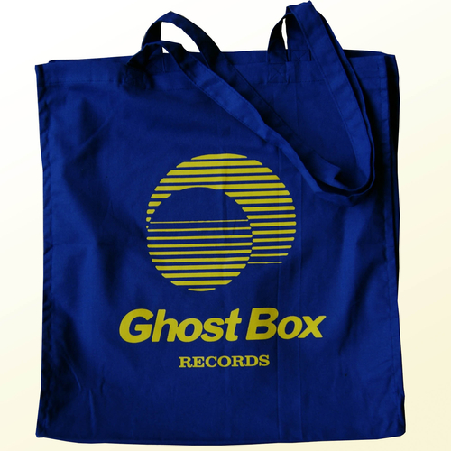 Ghost Box Records Tote Bag