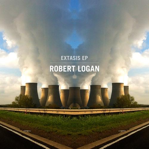 Robert Logan - Extasis EP
