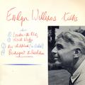 Emlyn Williams Talks